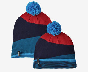 Patagonia Lightweight Powder Town Beanie - Idaho Mountain Touring