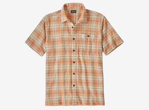 Patagonia Men's A/C Shirt - Idaho Mountain Touring