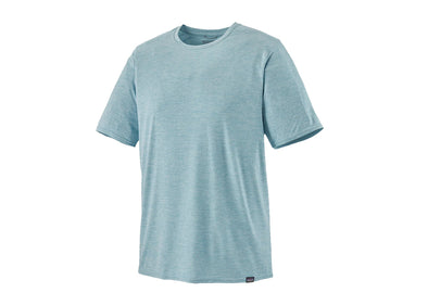 Men's Capilene Cool Daily Shirt - Idaho Mountain Touring