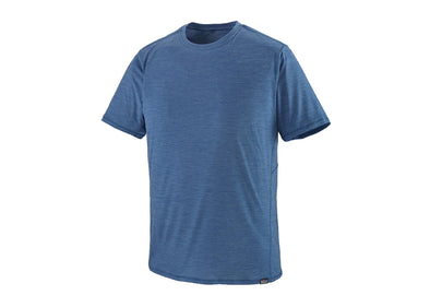 Men's Capilene Cool Lightweight Shirt - Idaho Mountain Touring