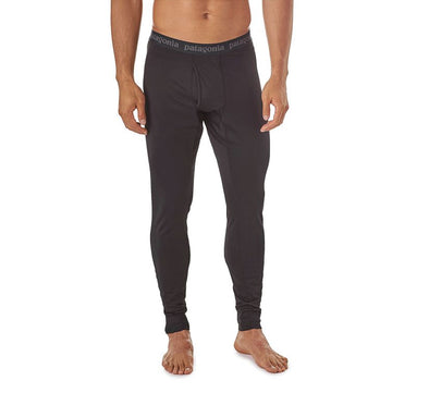 Patagonia Men's Capilene Midweight Bottoms - Idaho Mountain Touring