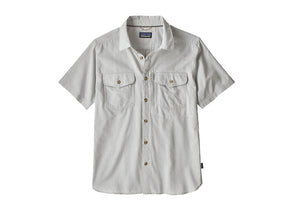 Men's Cayo Largo II Shirt - Idaho Mountain Touring