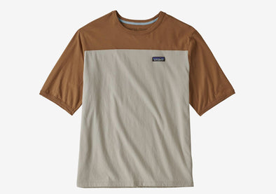 Patagonia Men's Cotton in Conversion Tee - Idaho Mountain Touring