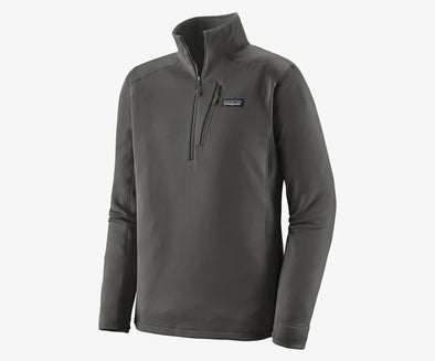 Patagonia Men's Crosstrek ¼ Zip - Idaho Mountain Touring