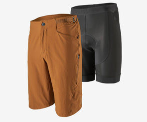 Men's Dirt Craft Mountain Bike Shorts