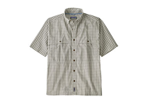 Men's Island Hopper Shirt - Idaho Mountain Touring
