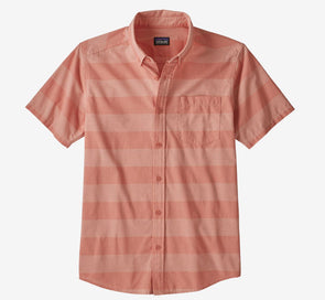 Patagonia Men's Lightweight Bluffside Shirt - Idaho Mountain Touring