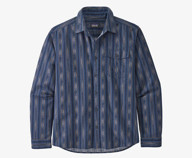Men's Lightweight Fjord Flannel Shirt