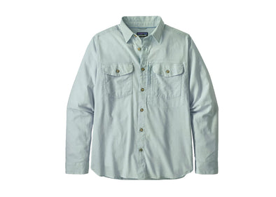 Men's Long-Sleeved Cayo Largo II Shirt - Idaho Mountain Touring