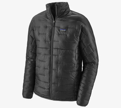 Patagonia Men's Micro Puff Jacket - Idaho Mountain Touring