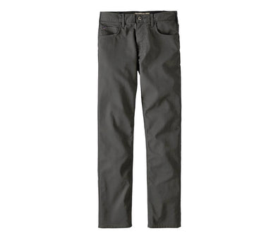 "Patagonia Men's Performance Twill Jeans - Regular 32"" Inseam - Idaho Mountain Touring"