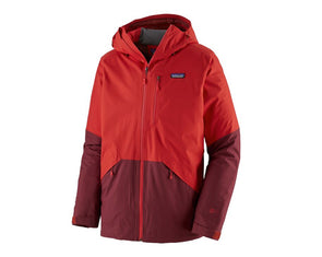 Patagonia Men's Snowshot Jacket - Idaho Mountain Touring