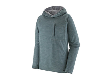 Men's Sunshade Technical Hoody - Idaho Mountain Touring