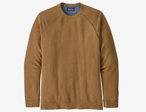 Patagonia Men's Trail Harbor Crewneck Sweatshirt - Idaho Mountain Touring