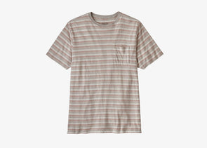 Men's Trail Harbor Pocket Tee - Idaho Mountain Touring