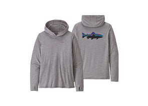 Men's Tropic Comfort II Hoody - Idaho Mountain Touring