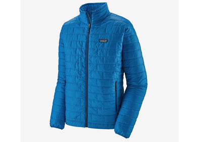 Men's Nano Puff Jacket - Idaho Mountain Touring