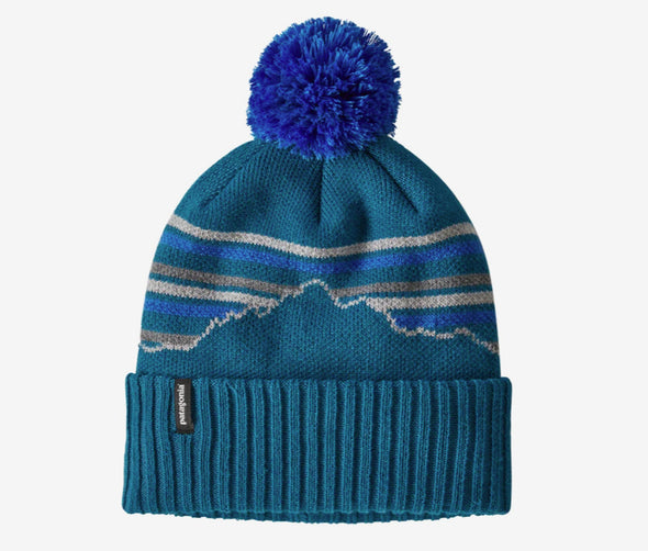 Patagonia Powder Town Beanie - Idaho Mountain Touring