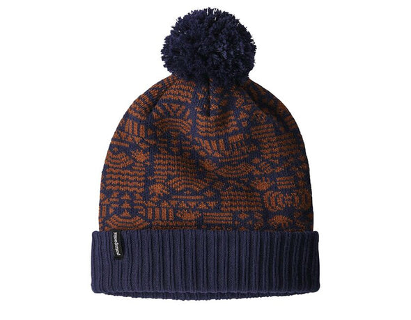 Powder Town Beanie - Idaho Mountain Touring