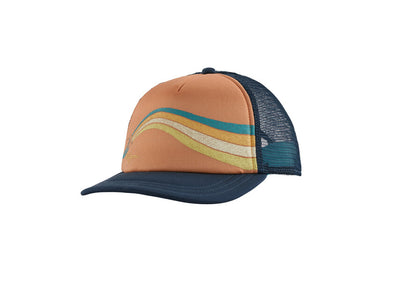 Women's Pyschedelic Slider Interstate Hat