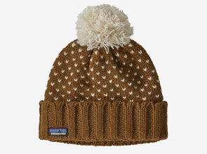 Women's Snowbelle Beanie - Idaho Mountain Touring