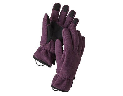 Patagonia Synchilla Fleece Glove - Idaho Mountain Touring