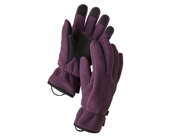Synchilla Fleece Glove - Idaho Mountain Touring