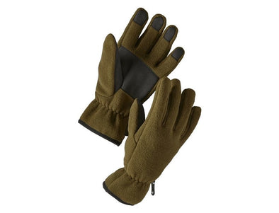 Patagonia Synchilla Fleece Gloves - Idaho Mountain Touring