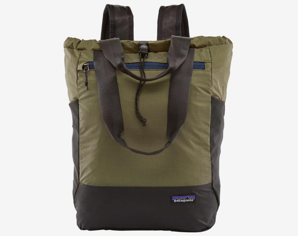 Patagonia Ultralight Black Hole Tote Pack - Idaho Mountain Touring