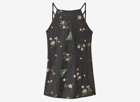 Women's Alpine Valley Tank - Idaho Mountain Touring