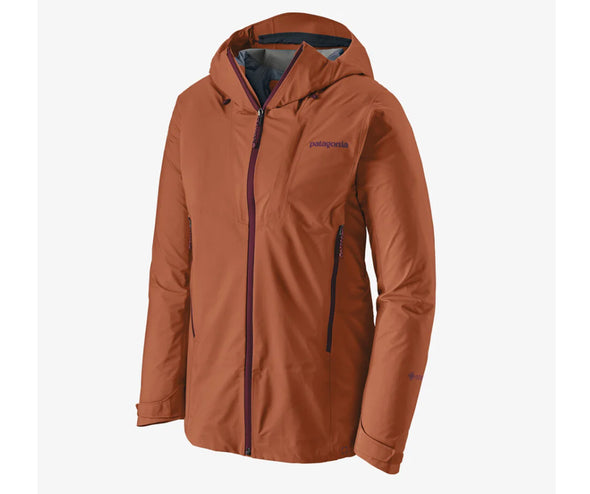 Patagonia Women's Ascensionist Jacket - Idaho Mountain Touring