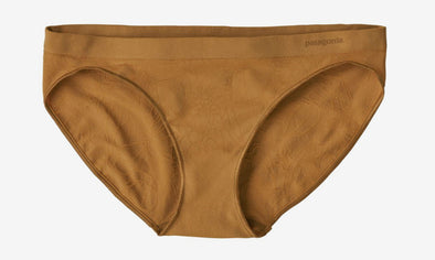 Patagonia Women's Barely Bikini - Idaho Mountain Touring