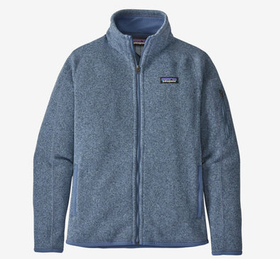 Women's Better Sweater Jacket - Idaho Mountain Touring