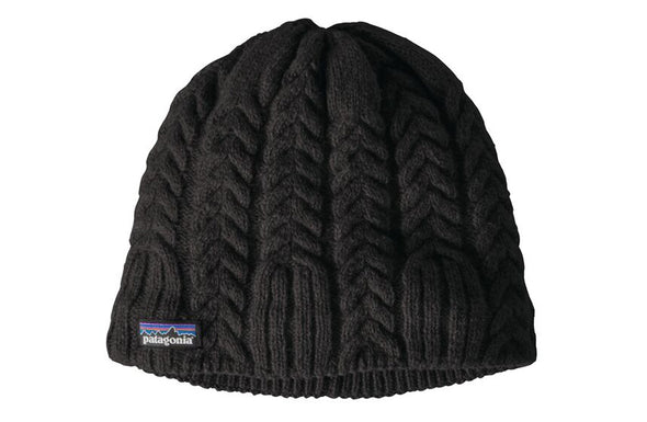 Patagonia Women's Cable Beanie - Idaho Mountain Touring