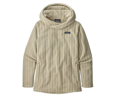 Women's Cable Capra Hoody - Idaho Mountain Touring