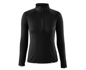 Patagonia Women's Capilene Midweight Zip Neck - Idaho Mountain Touring