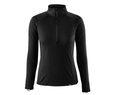 Women's Capilene Midweight Zip Neck