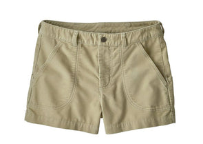 Women's Cord Stand Up Shorts - Idaho Mountain Touring