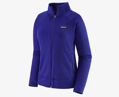 Women's Crosstrek Jacket - Idaho Mountain Touring
