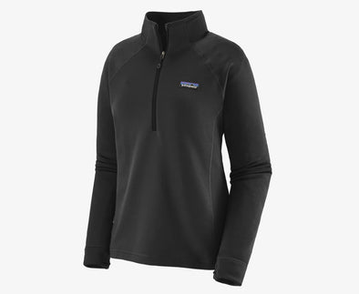 Patagonia Women's Crosstrek ¼ Zip - Idaho Mountain Touring
