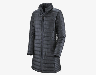 Patagonia Women's Fiona Parka - Idaho Mountain Touring