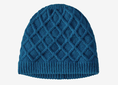 Patagonia Women's Honeycomb Knit Beanie - Idaho Mountain Touring