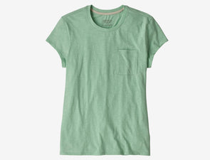 Patagonia Women's Mainstay Tee - Idaho Mountain Touring