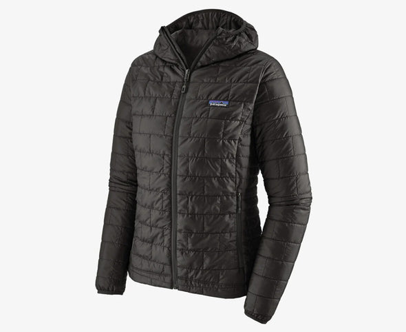 Patagonia Women's Nano Puff Hoody - Idaho Mountain Touring