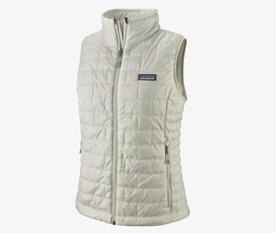 Patagonia Women's Nano Puff Vest - Idaho Mountain Touring