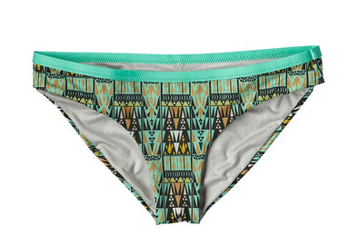 Patagonia Women's Nanogrip Bikini Bottoms - Idaho Mountain Touring