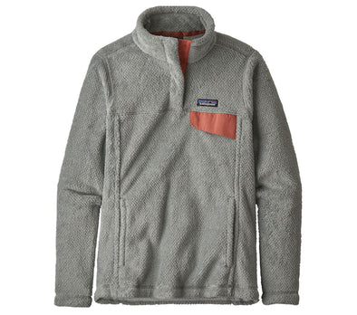 Patagonia Women's Re-Tool Snap-T Pullover - Idaho Mountain Touring