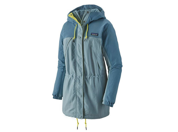 Women's Skyforest Parka - Idaho Mountain Touring