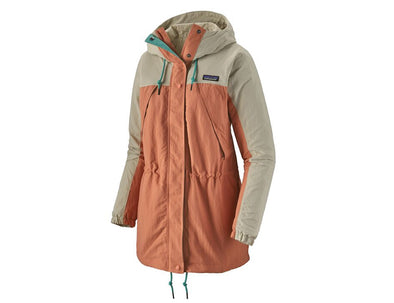 Patagonia Women's Skyforest Parka - Idaho Mountain Touring