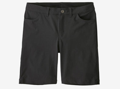 Patagonia Women's Skyline Traveler Short - Idaho Mountain Touring